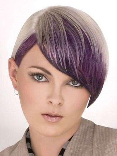 بالصور اجمل قصات الشعر القصير للنساء , من اجمل قصات الشعر و خصوصا لو كيراي وااو 2775 8