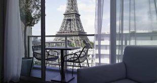 بالصور افضل الفنادق في باريس , من لف وحيرة هذه هي افضل فنادق بباريس 2786 12 310x165
