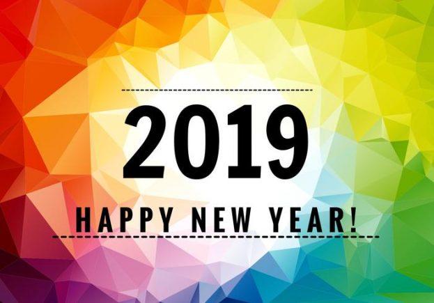 بالصور تهنئة العام الجديد , 6 صور مباركات للسنة الجديد 2019 2833 1
