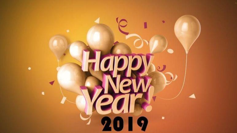 بالصور تهنئة العام الجديد , 6 صور مباركات للسنة الجديد 2019 2833 9