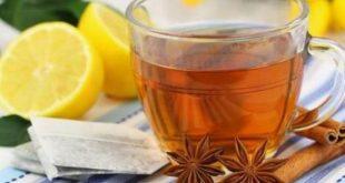 صورة مشروبات لعلاج الكحة , وصفه ومشروبات لكي تعالج السعال