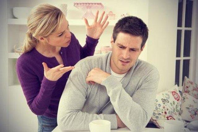 بالصور الزوجة سيئة الخلق , كيف اصبر و اعامل علي زوجتي السيئه الخلق 2885