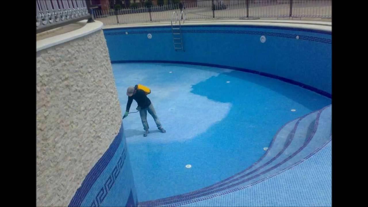 صورة شركة تنظيف مسابح , الاعتناء بحمامات السباحة 3143 1