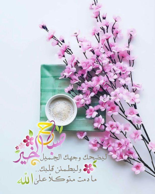 بالصور كلام عن صباح الخير , عبارات عن كلمة صباح الخير والجمال 3162 2
