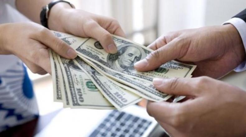صورة الدولارات في المنام , معني رؤيه دولارات في الحلم