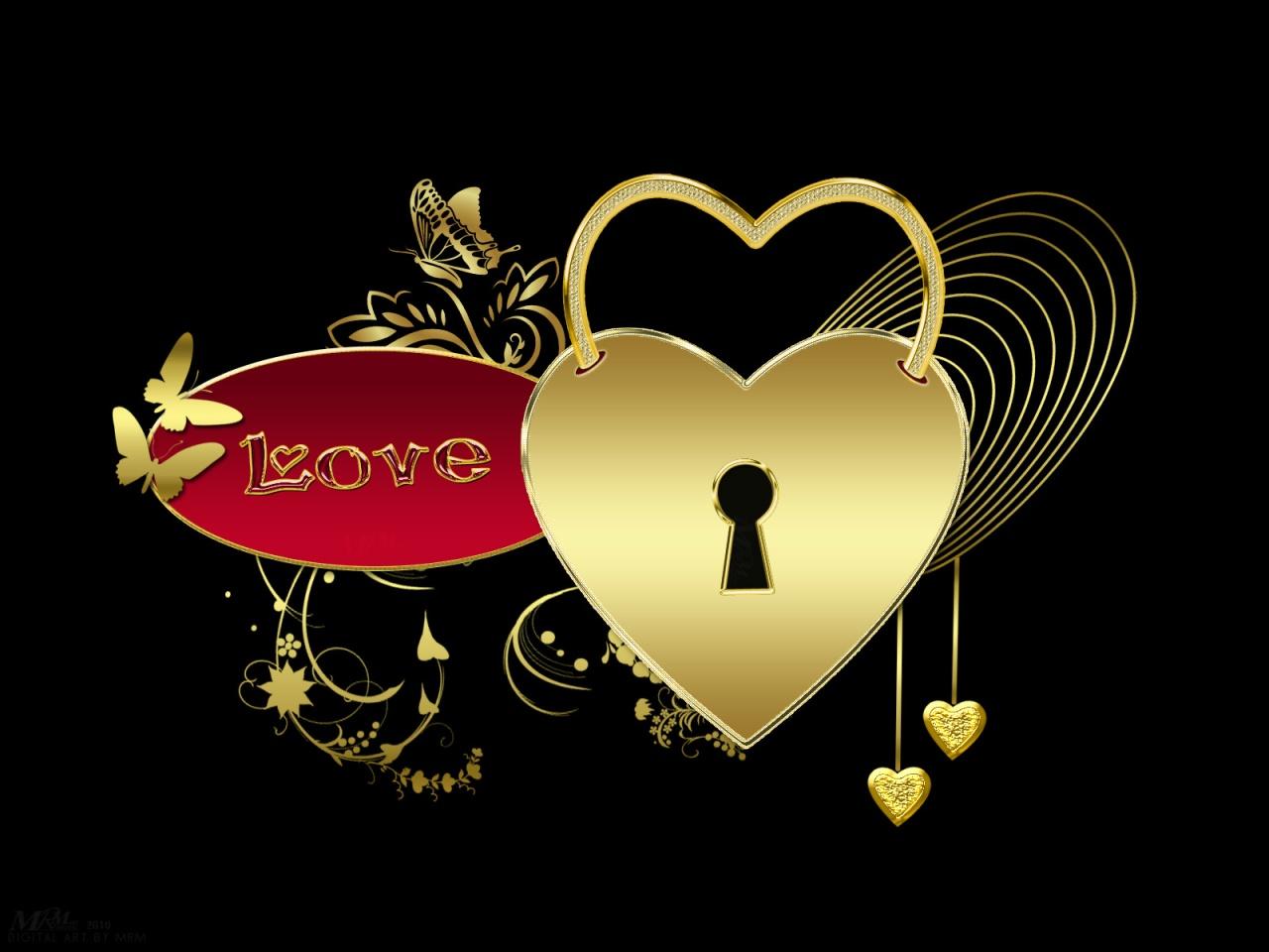 بالصور خلفيات قلوب للكمبيوتر , صور لاجمل قلوب علي الاب توب 3172 10