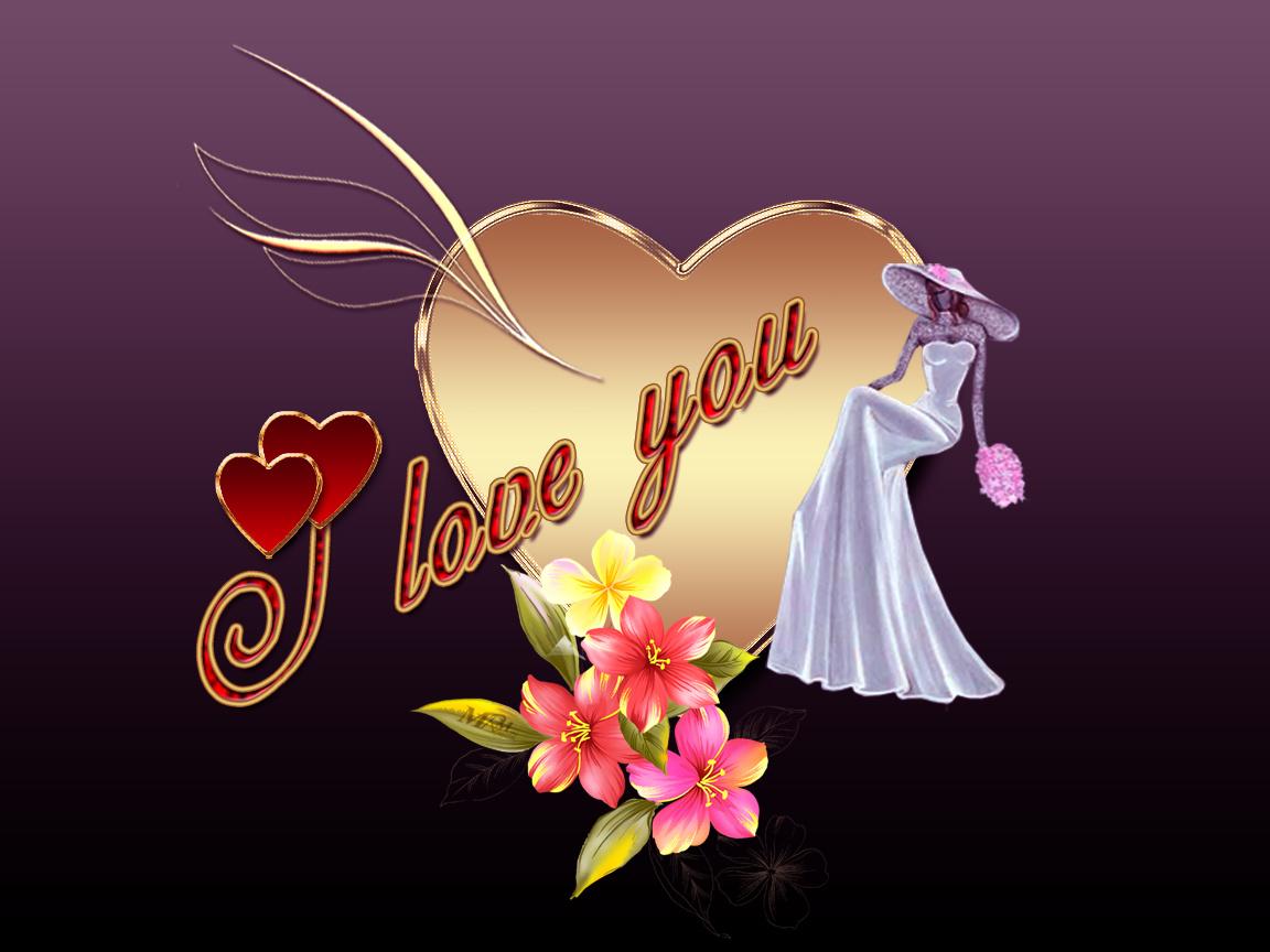 بالصور خلفيات قلوب للكمبيوتر , صور لاجمل قلوب علي الاب توب 3172 2