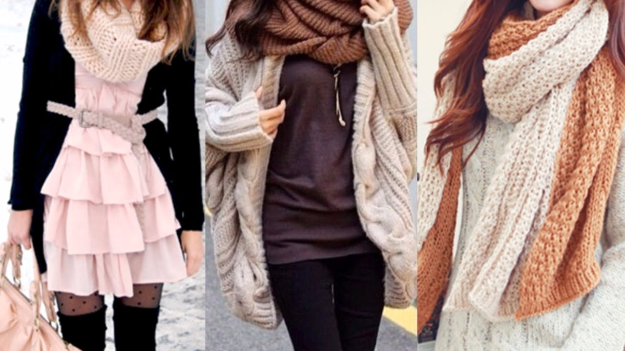 بالصور ملابس حريمى شتوى , اجمل واروع الملابس الشتوية للنساء 3200 1