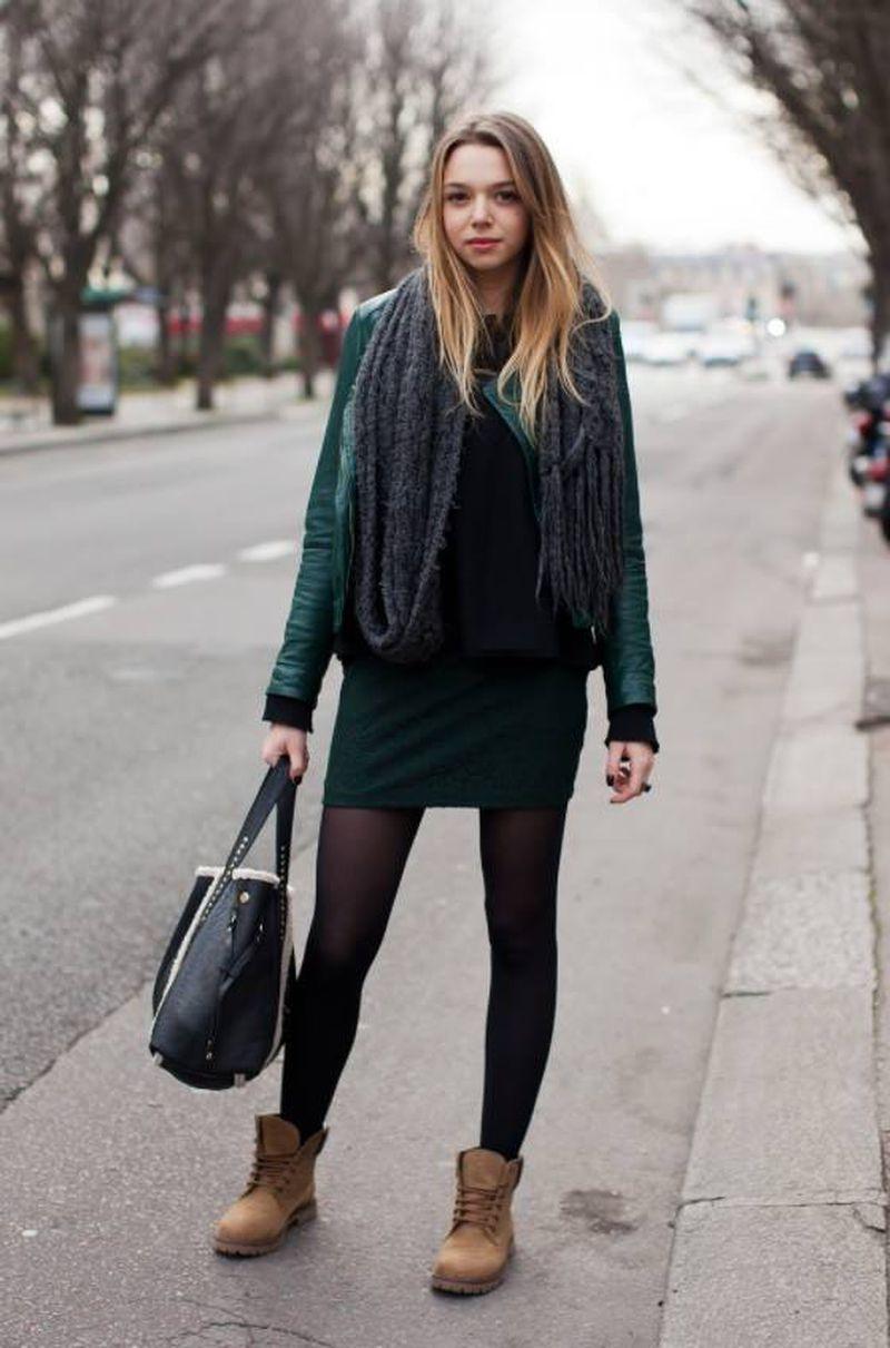 بالصور ملابس حريمى شتوى , اجمل واروع الملابس الشتوية للنساء 3200 10