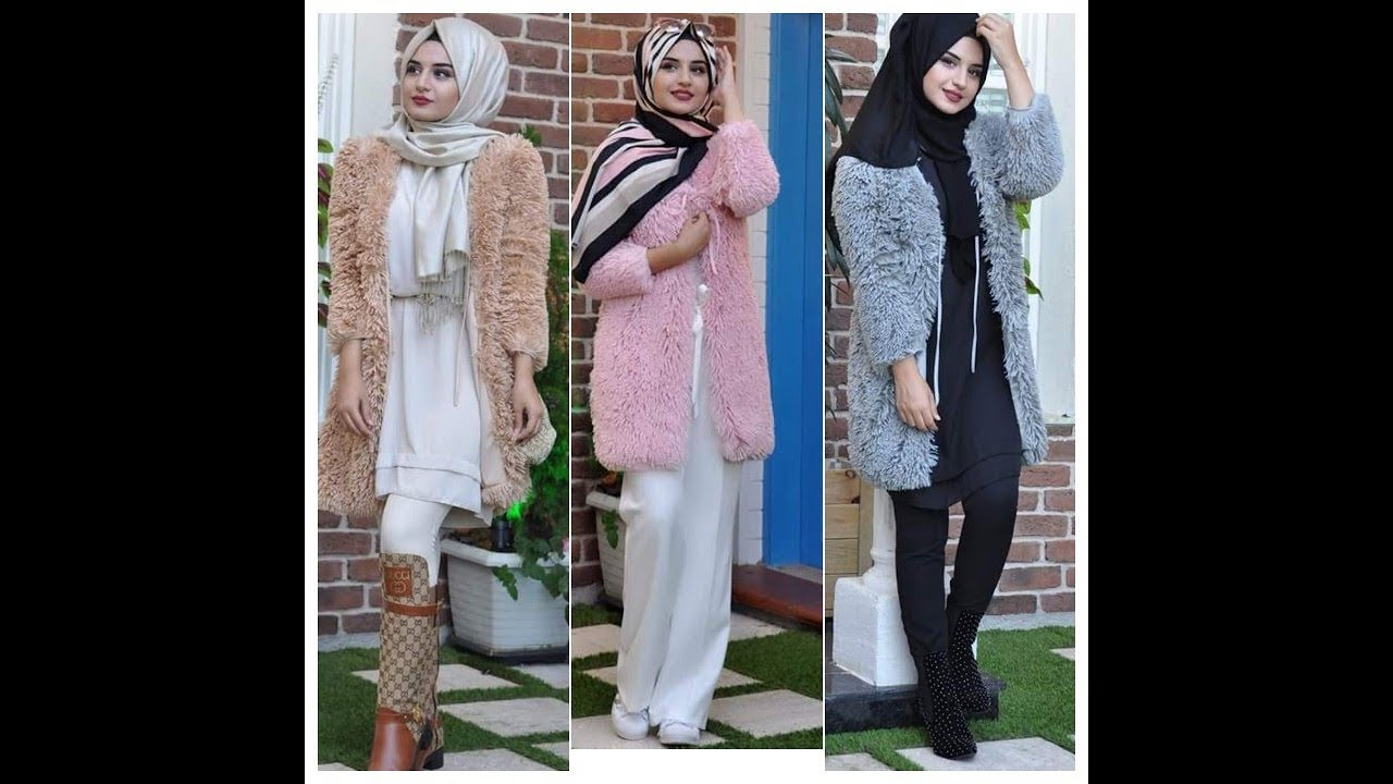 بالصور ملابس حريمى شتوى , اجمل واروع الملابس الشتوية للنساء 3200 4