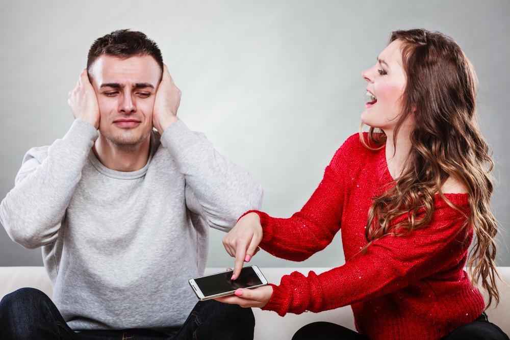 صورة المراة المتسلطة في علم النفس , كيفية التعامل مع المراة المسيطرة