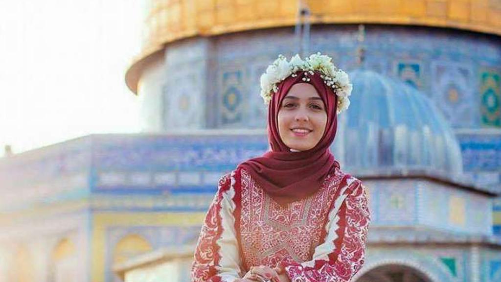 بالصور صور بنات فلسطينيات , فتيات من فلسطين 3292 2