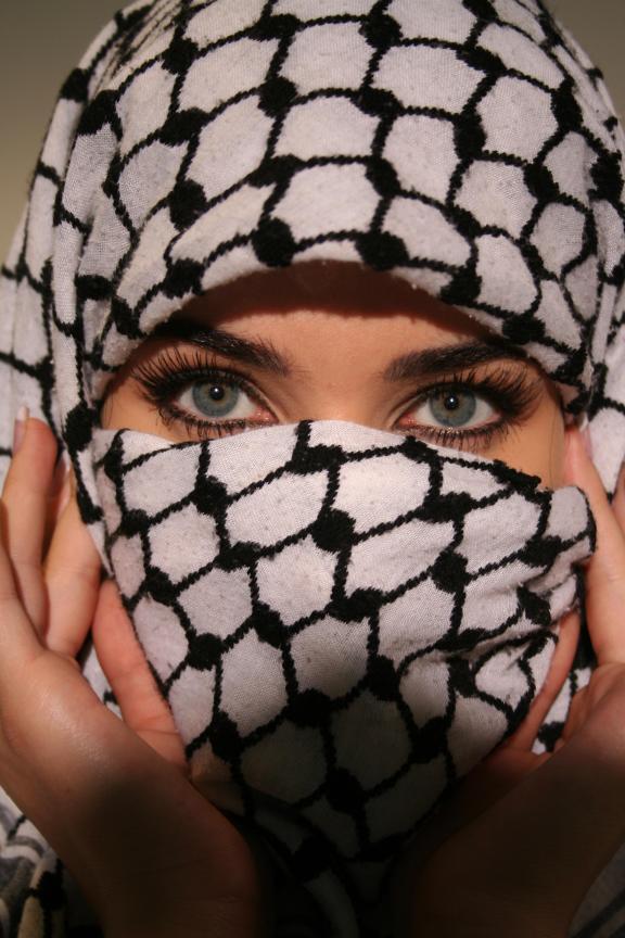 بالصور صور بنات فلسطينيات , فتيات من فلسطين 3292 4