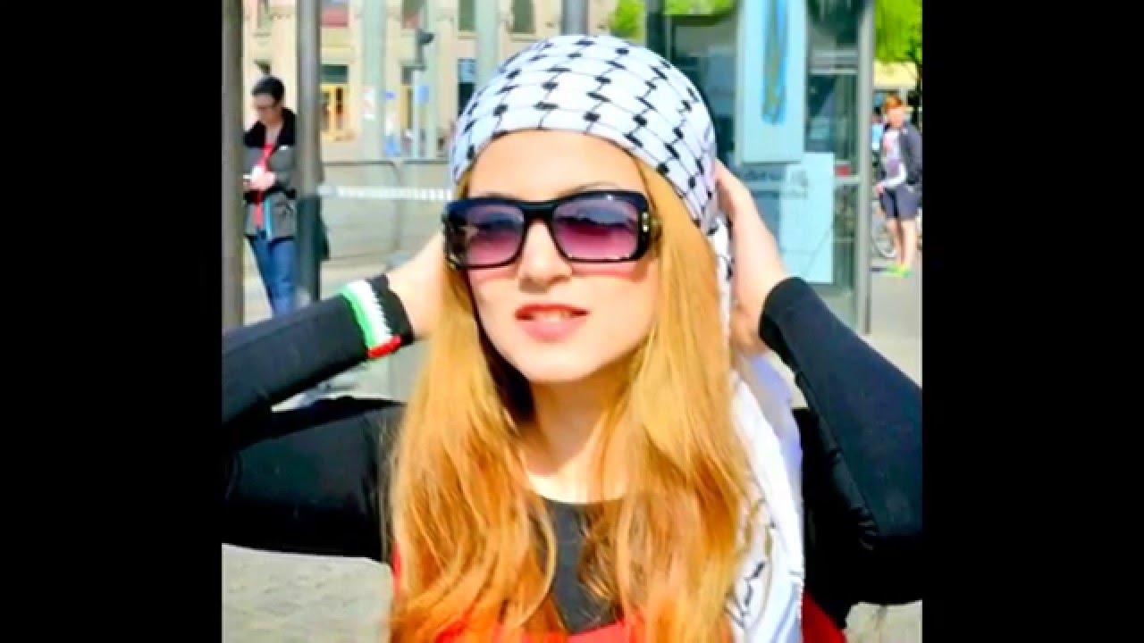 بالصور صور بنات فلسطينيات , فتيات من فلسطين 3292 5