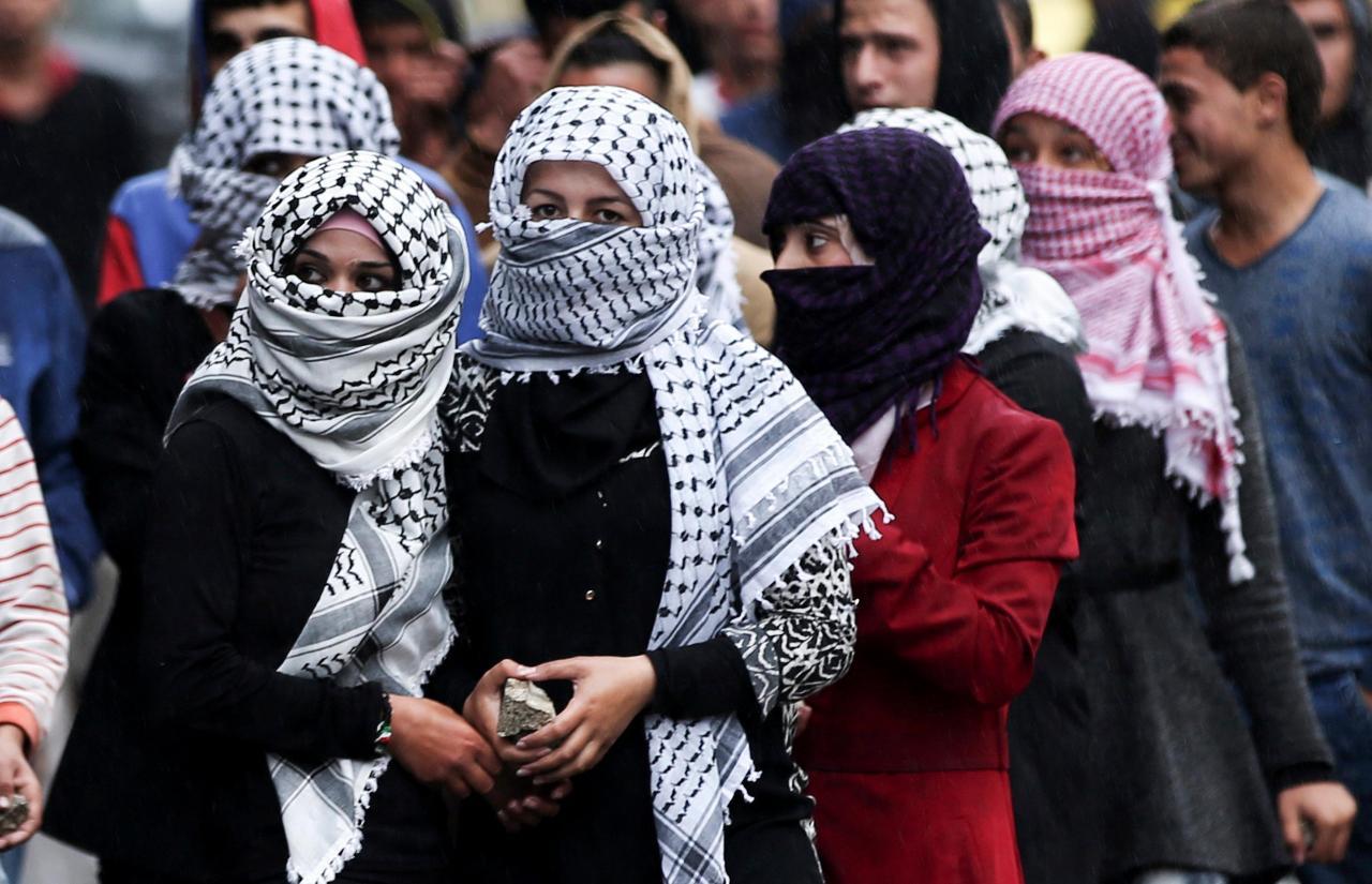 بالصور صور بنات فلسطينيات , فتيات من فلسطين 3292 9