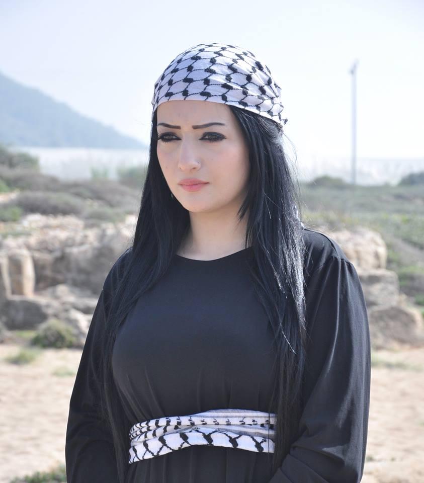 صورة صور بنات فلسطينيات , فتيات من فلسطين