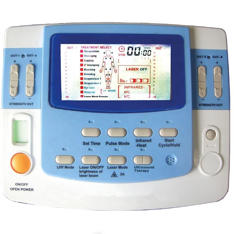 صورة جهاز الذبذبات الكهربائية للعلاج الطبيعي , ما استخدام جهاز الذبذات للتخسيس