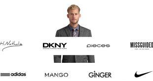 بالصور ماركات ملابس عالمية , تعرفوا علي اشهر الماركات العالميه للملابس 334 12 310x165