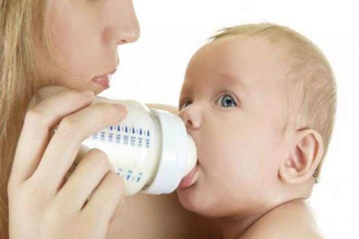 بالصور اسهل طريقة لفطام الطفل , اتعلمي ازاي تفطمي طفلك باسرع الطرق 335