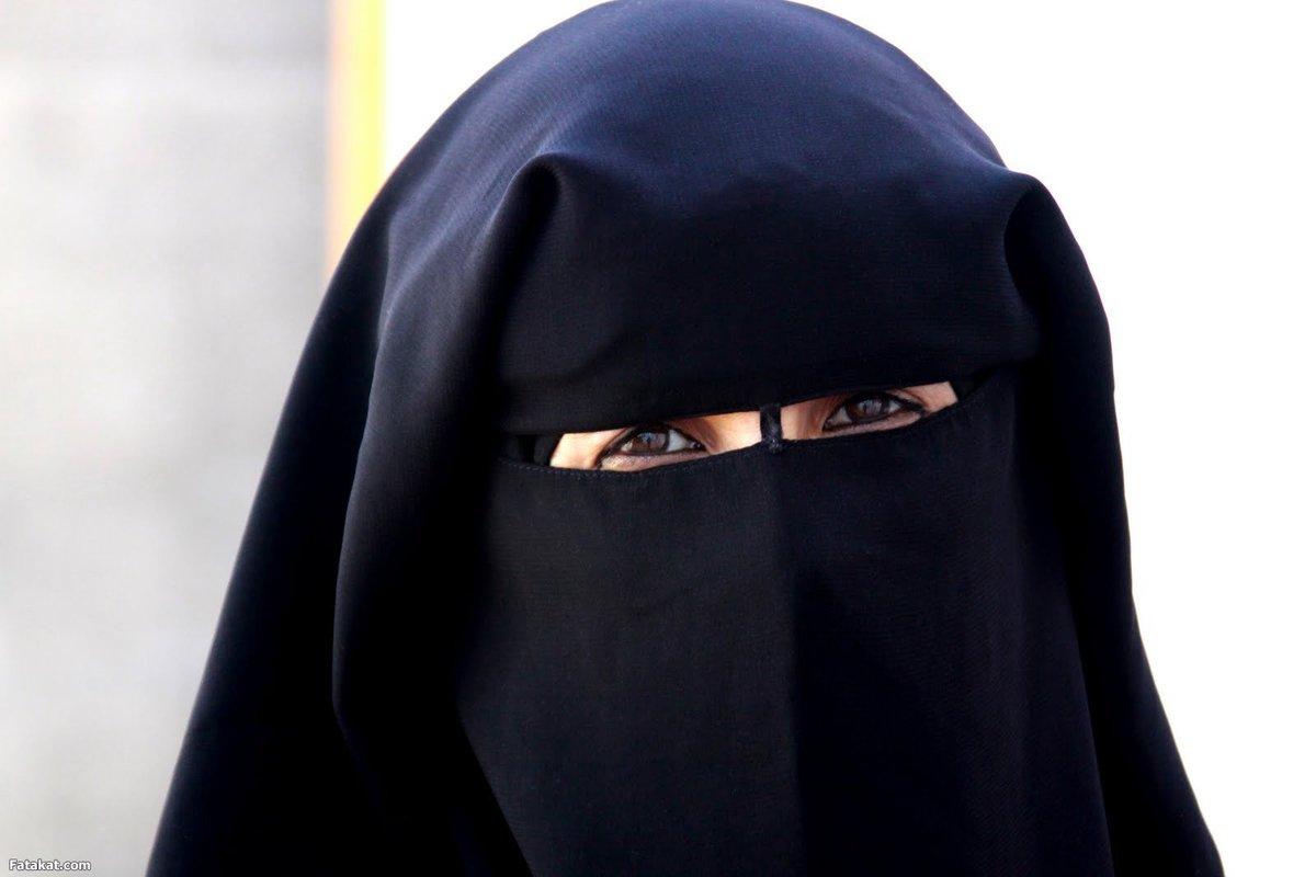 بالصور صور بنات منتقبة , جمال لبس نقاب البنات بالصور 3381 8