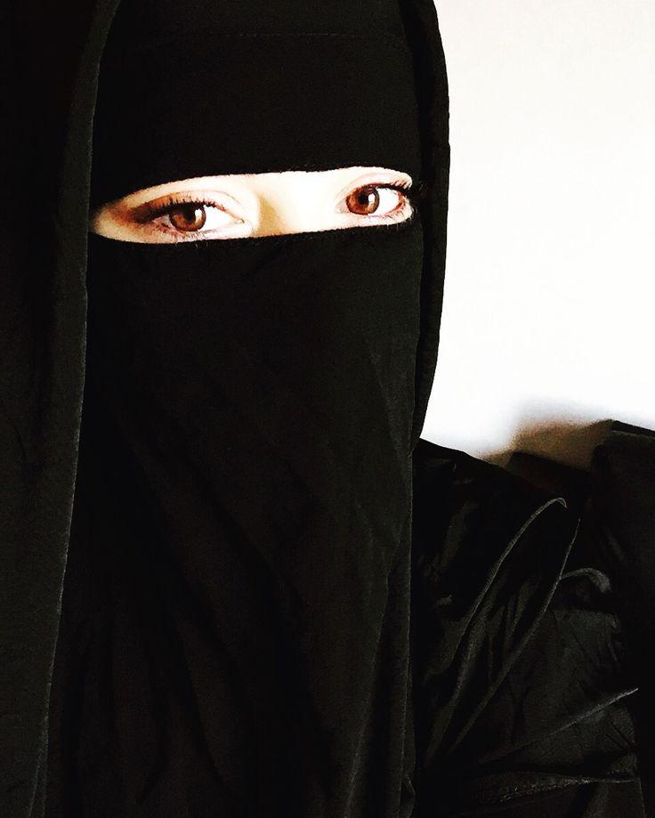 صور صور بنات منتقبة , جمال لبس نقاب البنات بالصور
