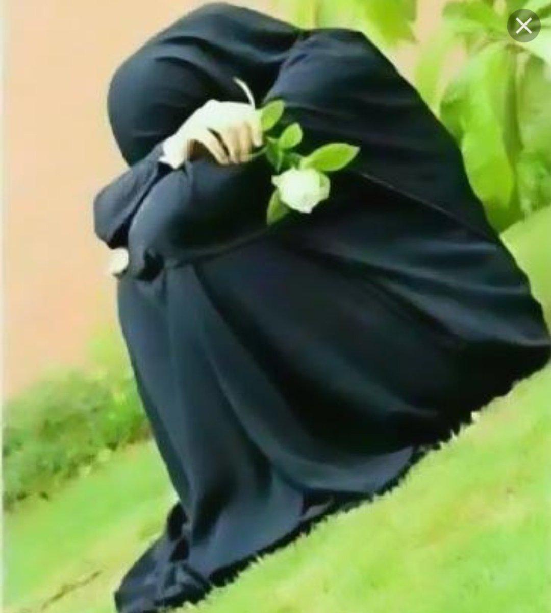 بالصور بنات محجبه حزينه , صورة لفتاة حزينة جدا 3385 10