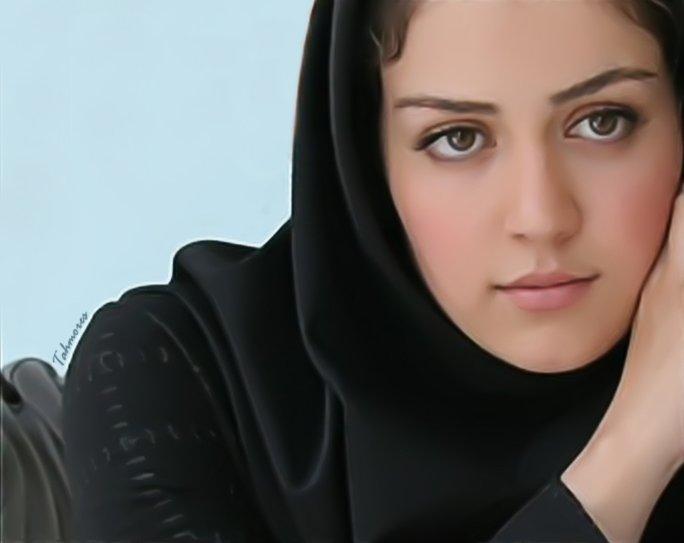 بالصور بنات محجبه حزينه , صورة لفتاة حزينة جدا 3385 5