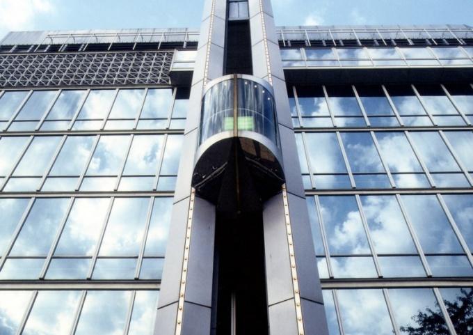 بالصور المصعد في الحلم , ما معني ركوب المصعد في المنام 368 2