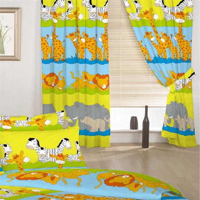 بالصور ديكورات ستائر غرف نوم اطفال , ارقي الستائر العصريه لغرف نوم الاطفال 377 6