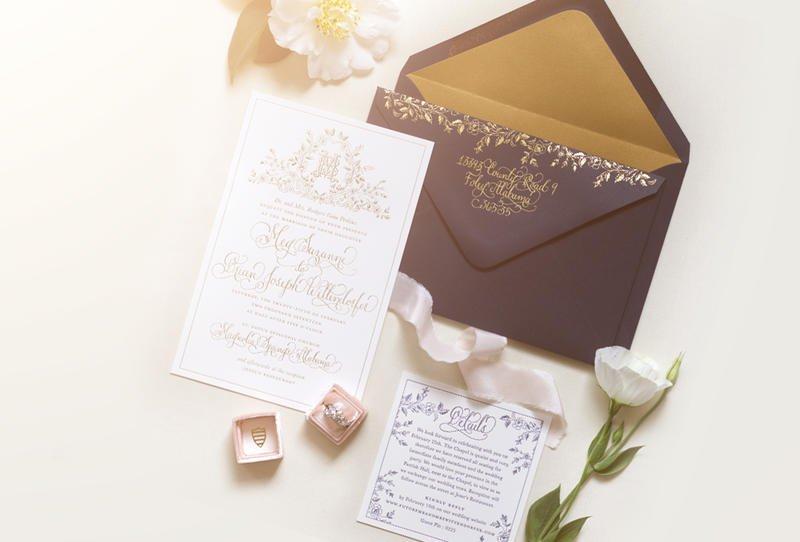 صور تصميم دعوة زواج , اجمل الافكار لعمل دعوه لحفل زفافك