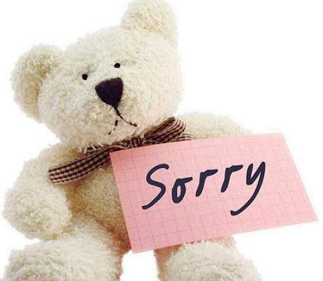 صورة رسالة اعتذار لوالدي , احصل علي رضا والدك واعتذر له بارق عبارات الاسف 396 2