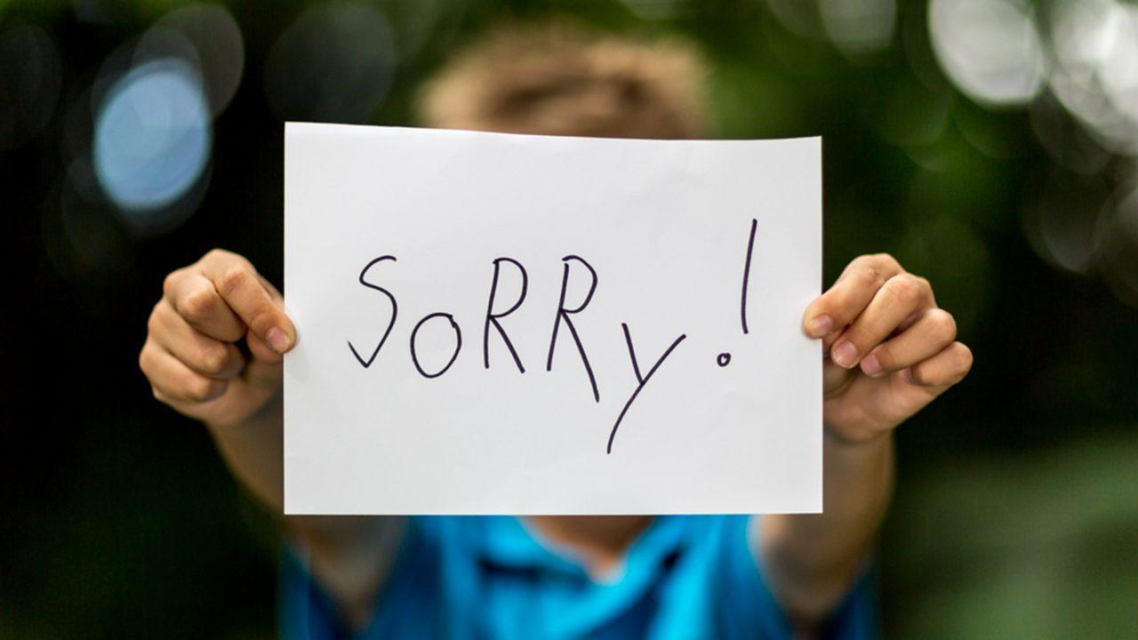 صورة رسالة اعتذار لوالدي , احصل علي رضا والدك واعتذر له بارق عبارات الاسف 396 4