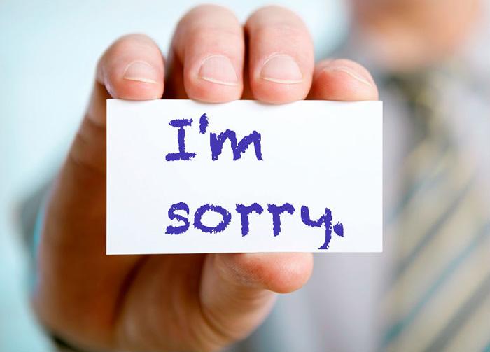 صورة رسالة اعتذار لوالدي , احصل علي رضا والدك واعتذر له بارق عبارات الاسف 396 5