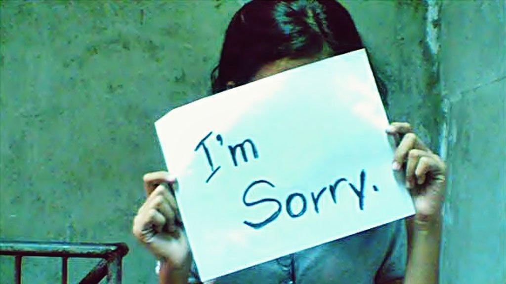 صورة رسالة اعتذار لوالدي , احصل علي رضا والدك واعتذر له بارق عبارات الاسف 396 6