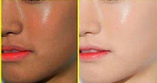 صور الفازلين لتبيض الوجه , كيفيه استعمال الفازلين في تبييض البشره