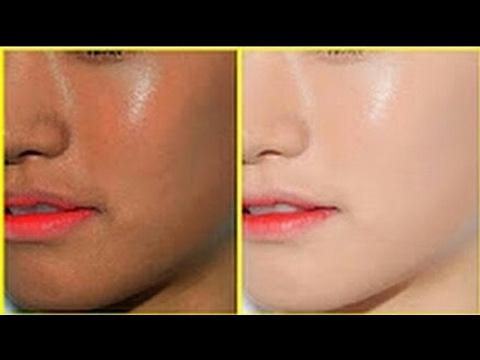 صورة الفازلين لتبيض الوجه , كيفيه استعمال الفازلين في تبييض البشره