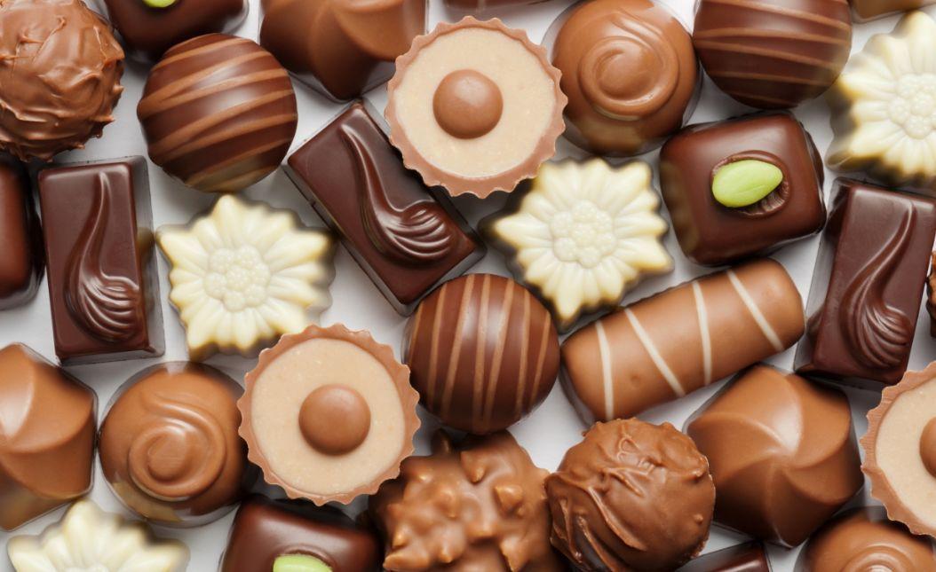 صورة افضل انواع الشوكولاته , تعرف علي اجمل انواع الشوكولا حول العالم
