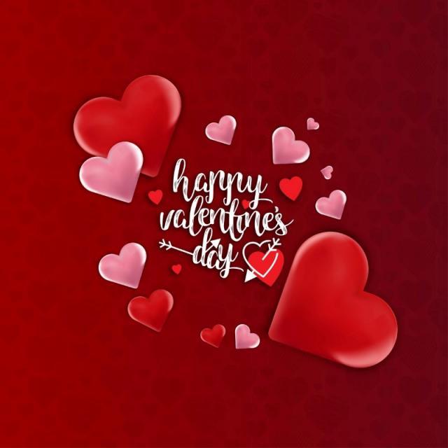 صورة عيد حب سعيد , معلومات اول مره تعرفها عن عيد الحب السعيد بالصور