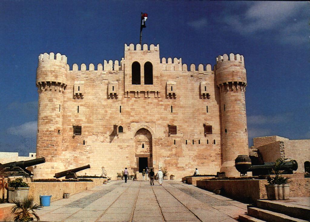صور صور قلعة قايتباى , اروع المناظر وافضل الصور لقلعه قايتباي