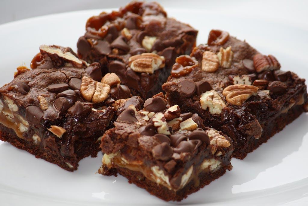 صور حلوى شوكولاتة سهلة , صنع افضل والذ شوكولا ممكن تاكلها في حياتك