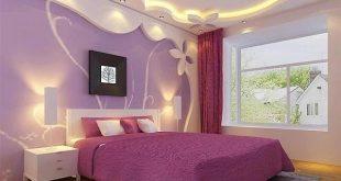 بالصور جبسيات غرف بنات , ارق الديكورات لغرفه مميزه لابنتك 463 11 310x165