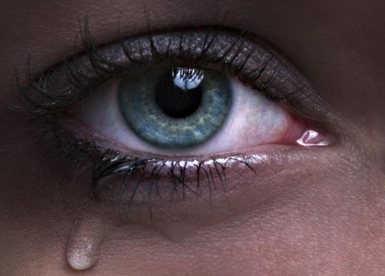 صور صور عيون بنات تبكي , صور حزينه للغايه لعيون الفتايات الحزينه