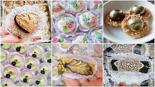 صورة حلويات جزائريه بالصور , اعملوا احلي الحلويات الجزائريه بالصور