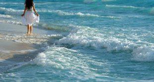 صورة صور بنات كيوت على البحر , اجمل صور بنات ممكن تشوفها وهم علي البحر 533 12 310x165