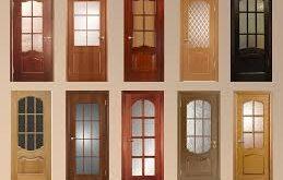 صور ابواب خشب داخلية فخمة , اشكال مختلفه لابواب الغرف