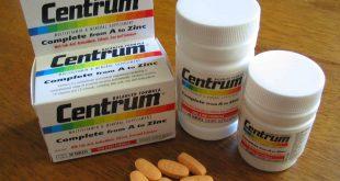 فوائد فيتامين سنتروم , تعرف علي سنتروم وفوائدها