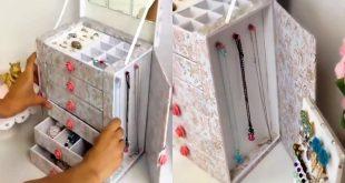 صورة اختراعات منزلية بسيطة وسهلة , اعادة تدوير المخلفات المنزلية