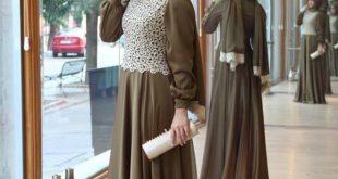 صور ملابس محجبات تركية صيفية , ابدعات التركي في الملابس الصيفية