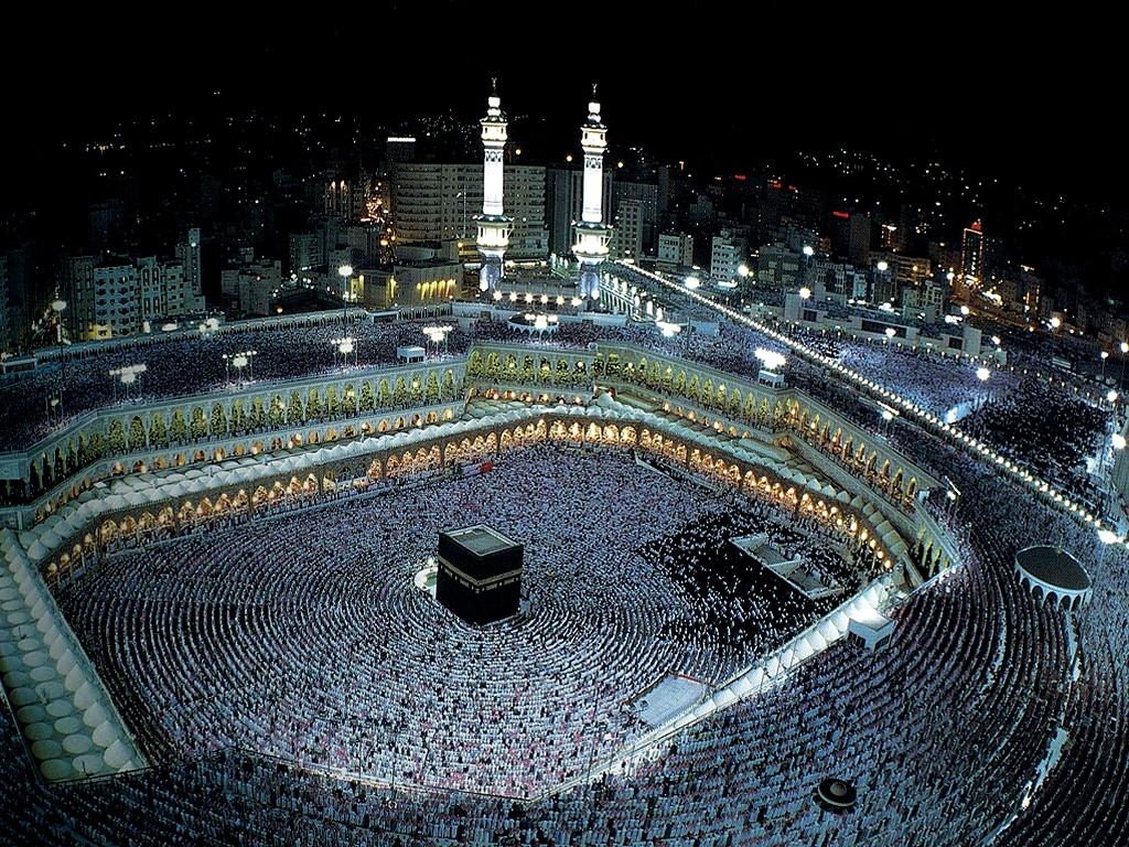 صورة اجمل الصور للكعبة المشرفة , خلفيات الكعبة في السعودية