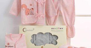 صور ملابس بيبي , فساتين للاطفال المولودة